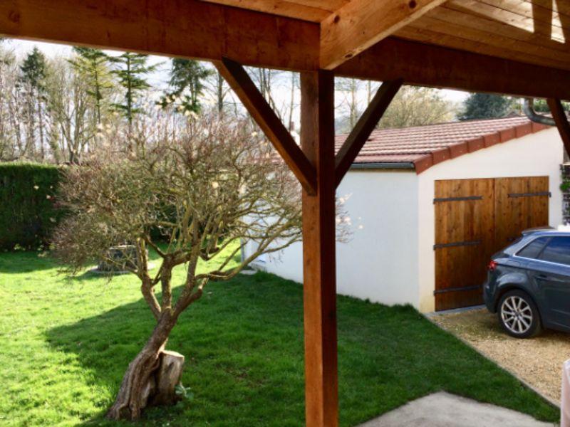 Sale house / villa Longueil annel 204500€ - Picture 8