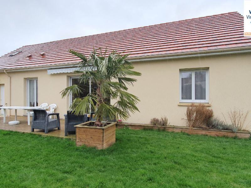 Vente maison / villa Villers sur coudun 219000€ - Photo 1