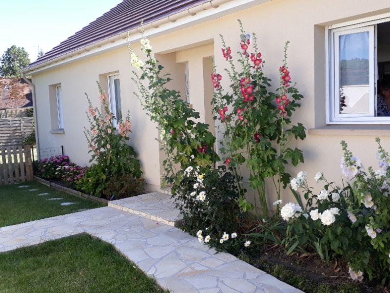 Vente maison / villa Villers sur coudun 219000€ - Photo 5