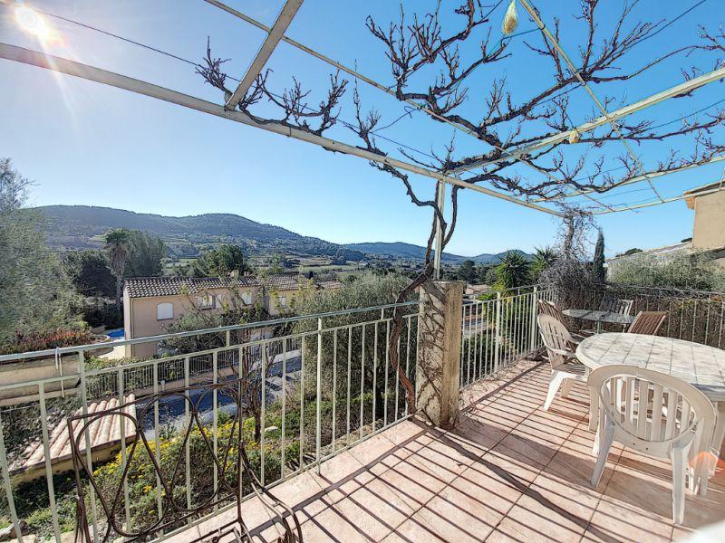 Vente maison / villa La cadiere d azur 493500€ - Photo 1