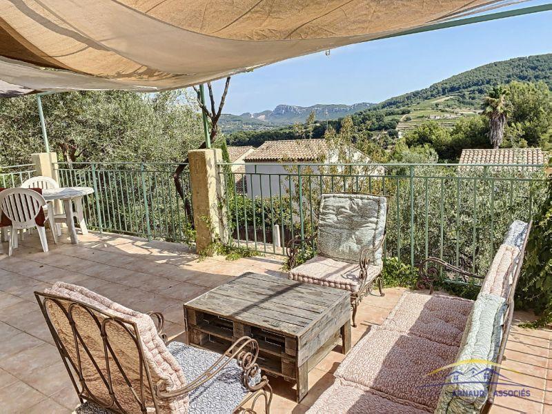 Vente maison / villa La cadiere d azur 493500€ - Photo 3