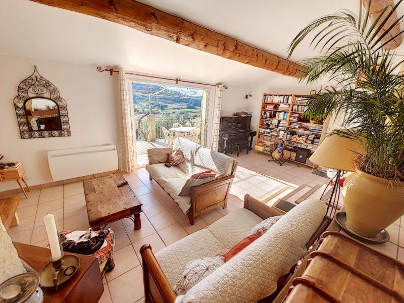Vente maison / villa La cadiere d azur 493500€ - Photo 5