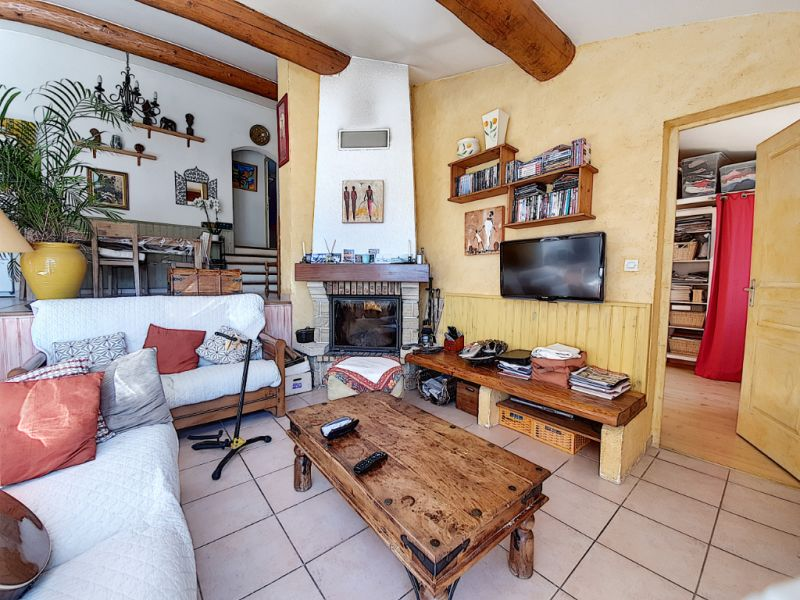 Vente maison / villa La cadiere d azur 493500€ - Photo 8
