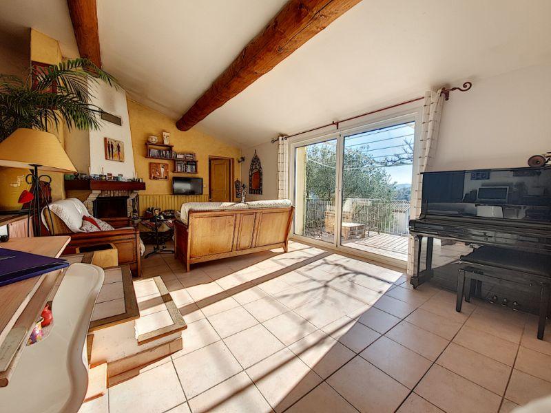 Vente maison / villa La cadiere d azur 493500€ - Photo 9