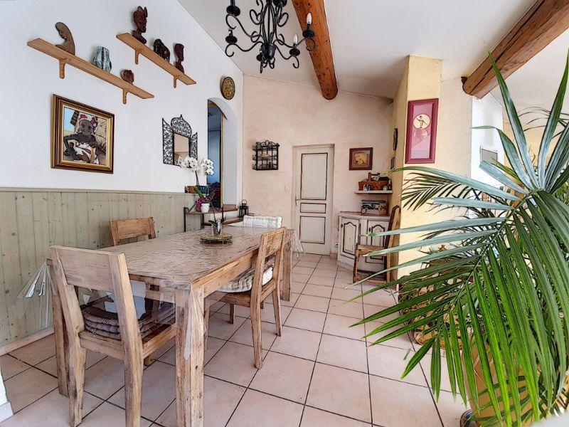 Vente maison / villa La cadiere d azur 493500€ - Photo 10