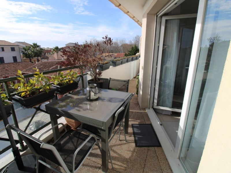 Vente appartement Six fours les plages 335 000€ - Photo 1