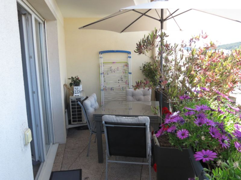 Vente appartement Six fours les plages 335 000€ - Photo 7