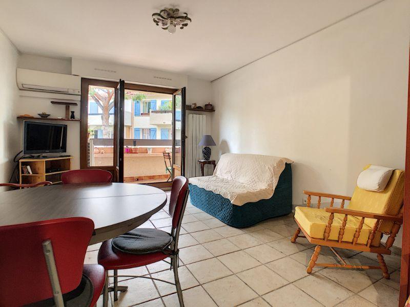 Vente appartement Saint cyr sur mer 310000€ - Photo 5