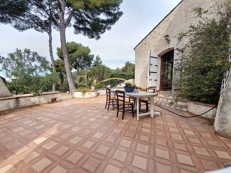 Vente maison / villa Saint cyr sur mer 1395000€ - Photo 3