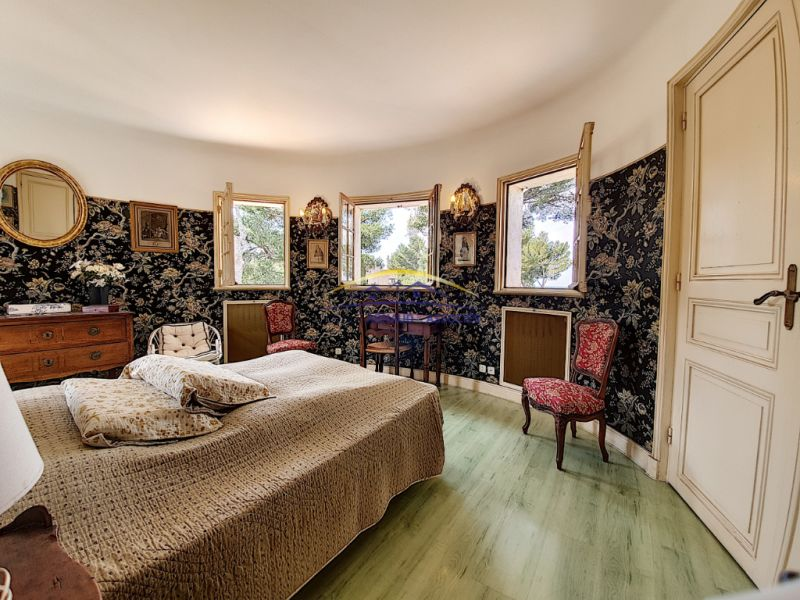 Vente maison / villa Saint cyr sur mer 1395000€ - Photo 5