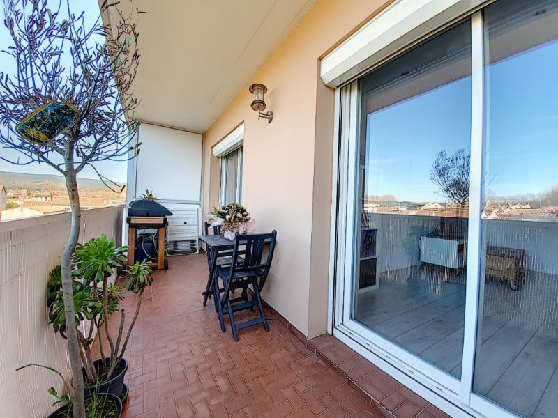 Vente appartement St cyr sur mer 248 000€ - Photo 1