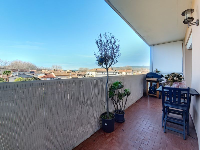 Vente appartement St cyr sur mer 248 000€ - Photo 4