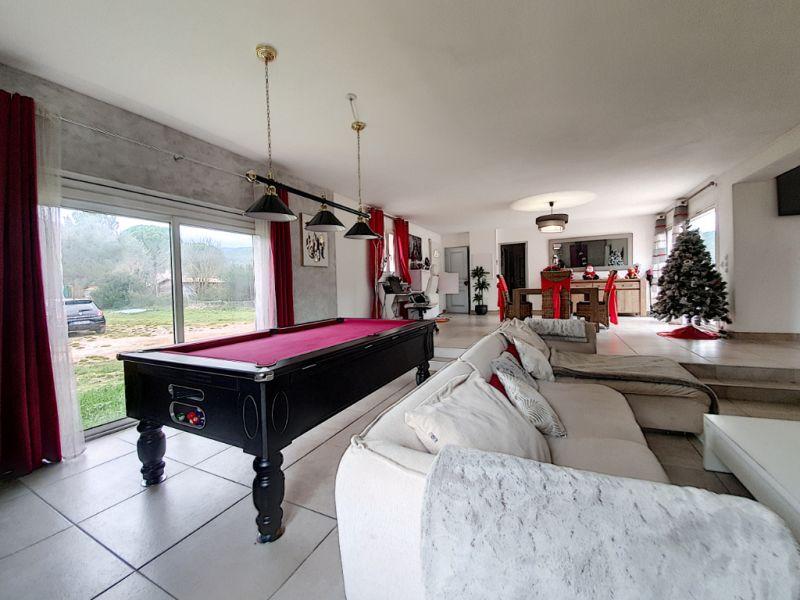 Vente maison / villa Cuges les pins 500000€ - Photo 4