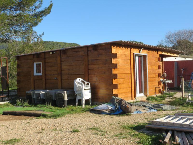 Vente maison / villa Cuges les pins 500000€ - Photo 12
