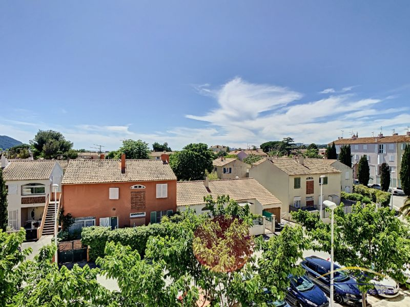 Vente appartement Saint cyr sur mer 234 000€ - Photo 1