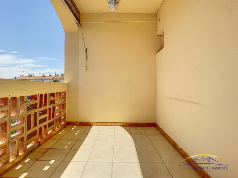 Vente appartement Saint cyr sur mer 234 000€ - Photo 2