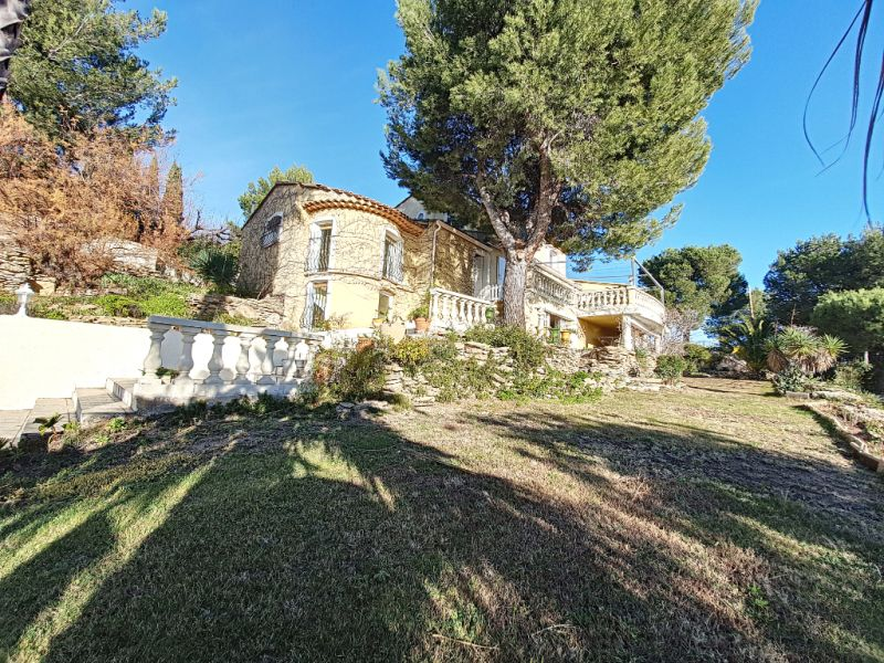 Vente maison / villa La cadiere d azur 995000€ - Photo 7
