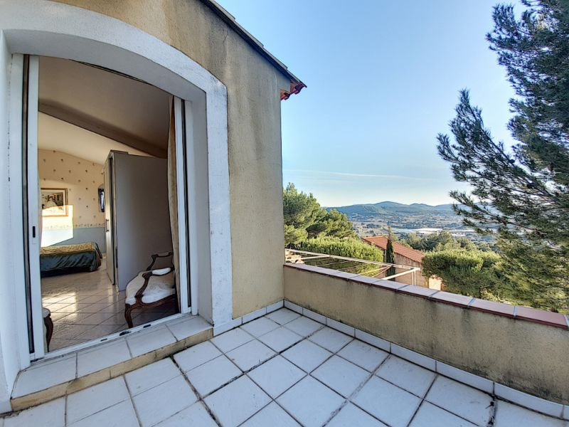 Vente maison / villa La cadiere d azur 995000€ - Photo 10