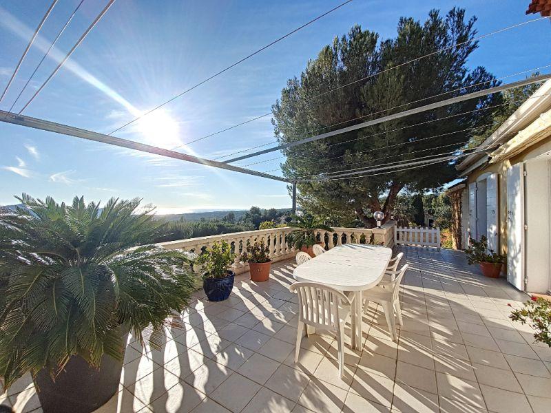 Vente maison / villa La cadiere d azur 995000€ - Photo 15