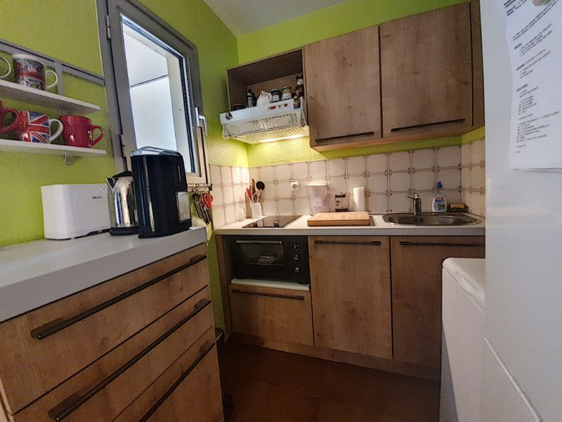 Vente appartement La ciotat 153000€ - Photo 3