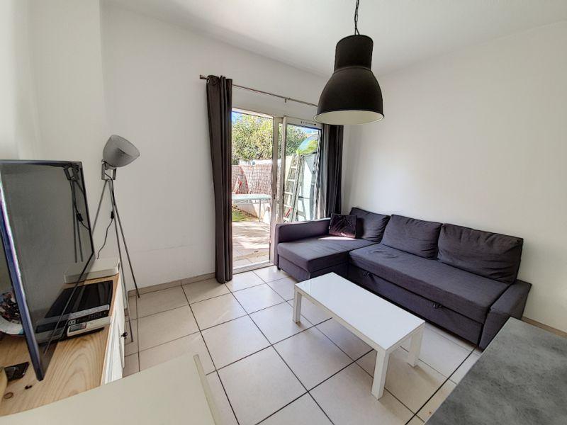 Vente appartement Saint cyr sur mer 215000€ - Photo 4