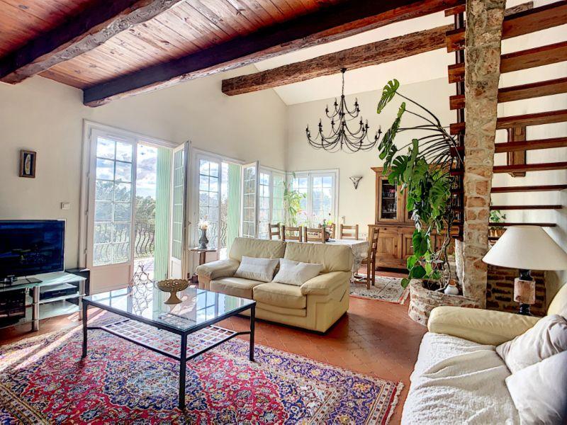 Vente maison / villa La cadiere d azur 865000€ - Photo 2