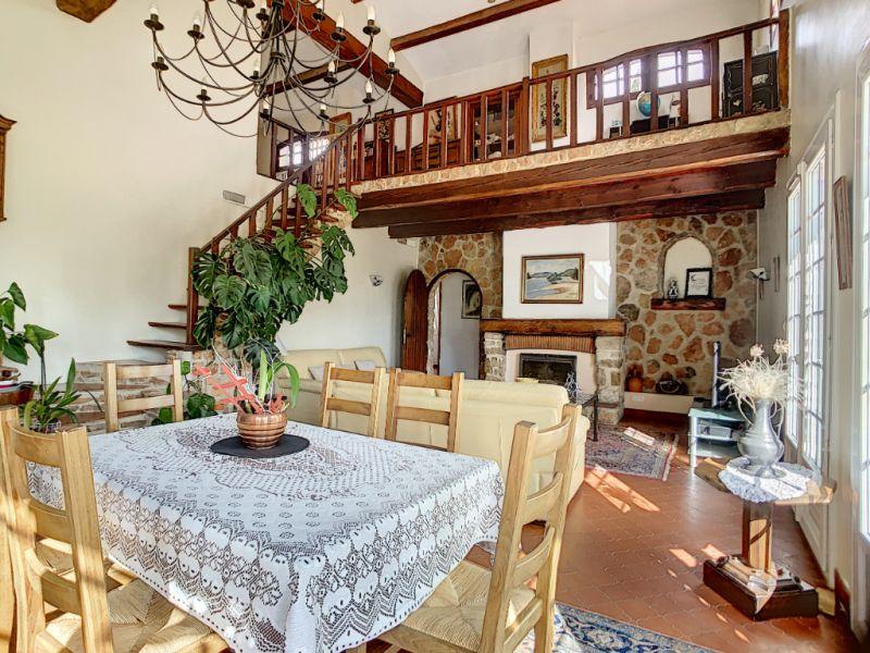 Vente maison / villa La cadiere d azur 865000€ - Photo 3