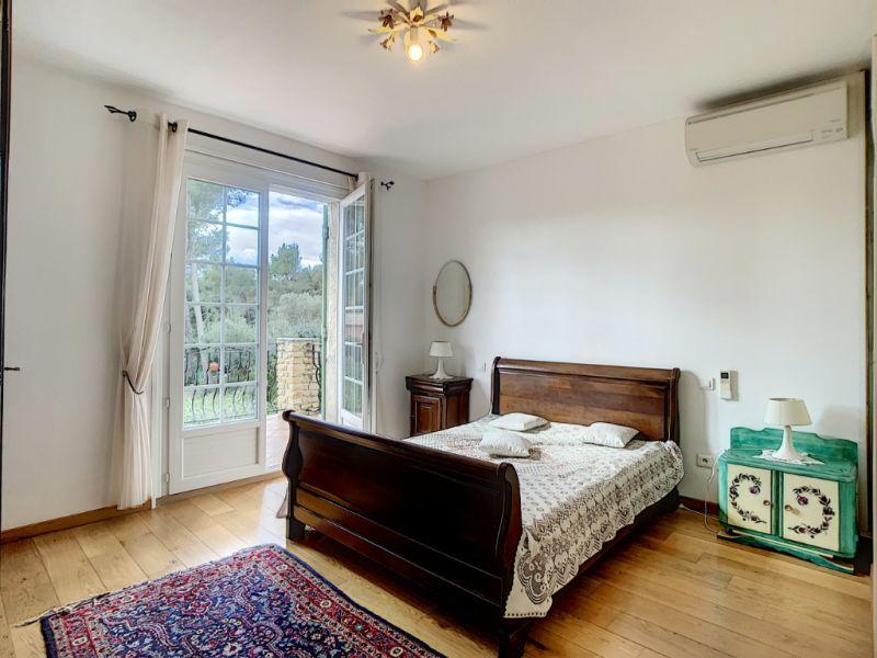 Vente maison / villa La cadiere d azur 865000€ - Photo 7