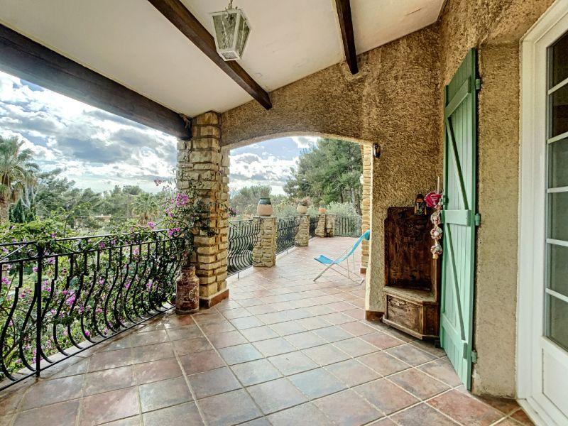 Vente maison / villa La cadiere d azur 865000€ - Photo 9