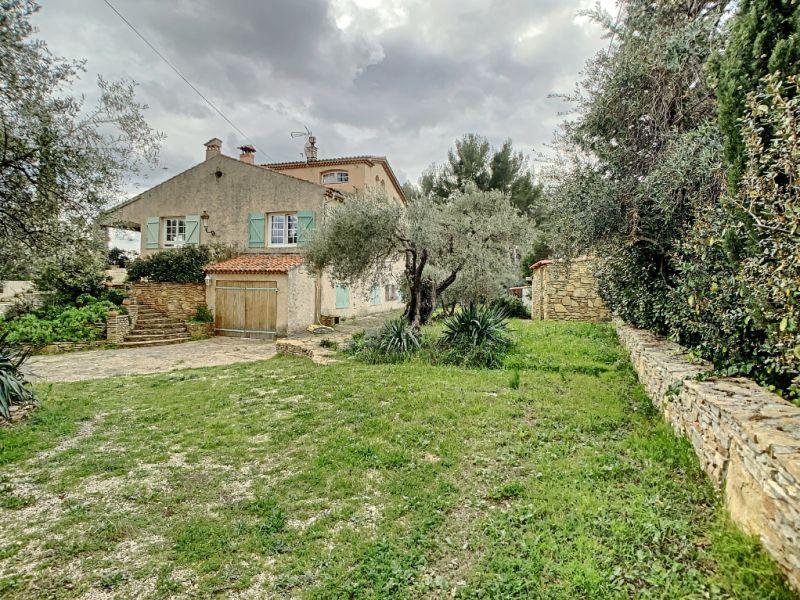 Vente maison / villa La cadiere d azur 865000€ - Photo 11