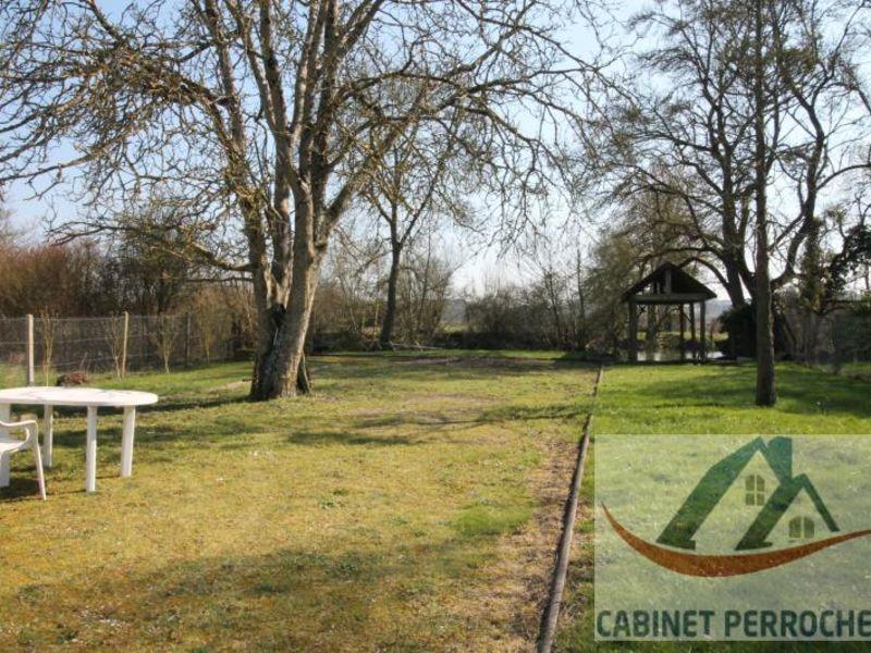 Sale house / villa La chartre sur le loir 43000€ - Picture 2
