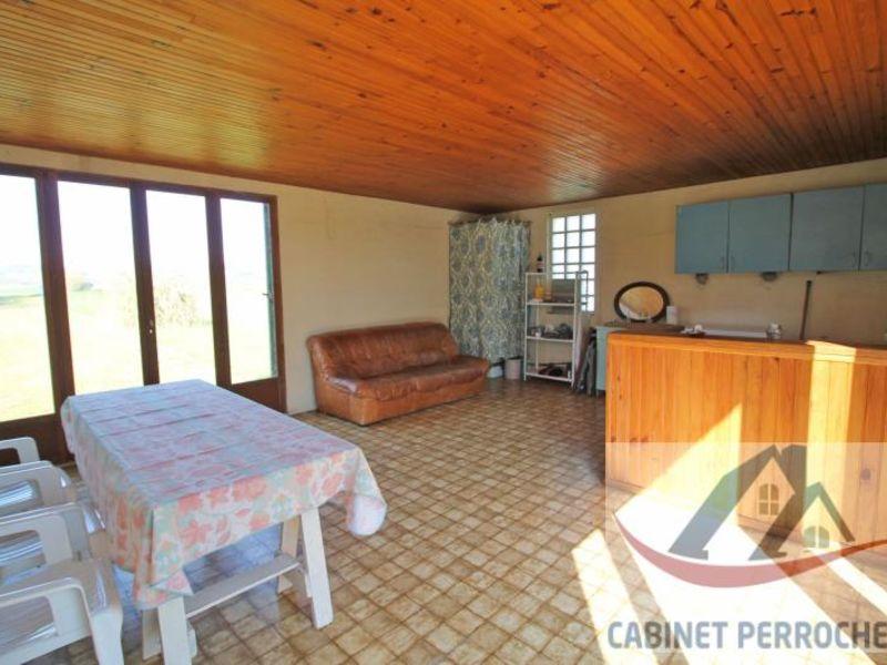 Sale house / villa La chartre sur le loir 43000€ - Picture 4