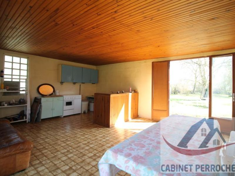 Sale house / villa La chartre sur le loir 43000€ - Picture 6