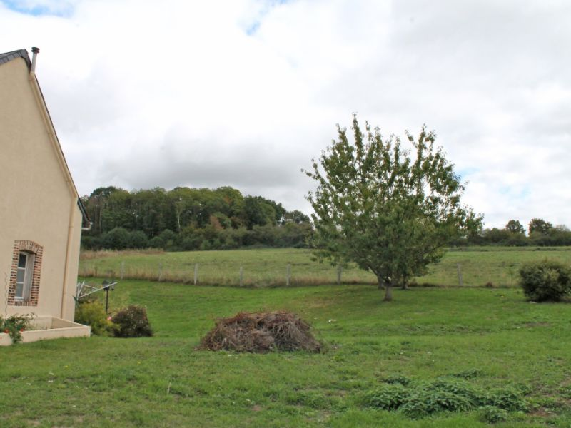 Sale house / villa La chartre sur le loir 226500€ - Picture 4
