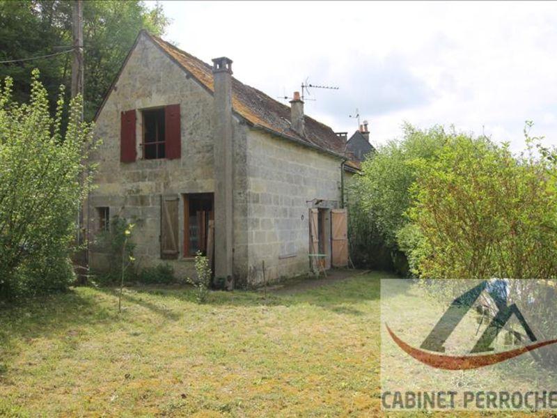 Sale house / villa La chartre sur le loir 60000€ - Picture 1