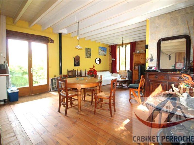 Sale house / villa La chartre sur le loir 60000€ - Picture 2