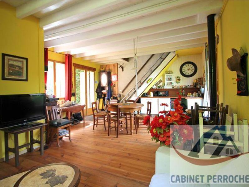 Sale house / villa La chartre sur le loir 60000€ - Picture 6