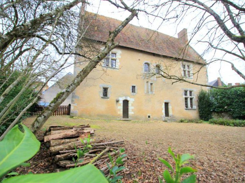 Sale house / villa La chartre sur le loir 291475€ - Picture 1