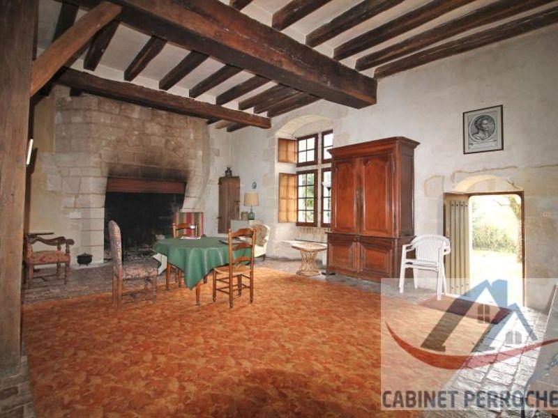 Sale house / villa La chartre sur le loir 291475€ - Picture 3