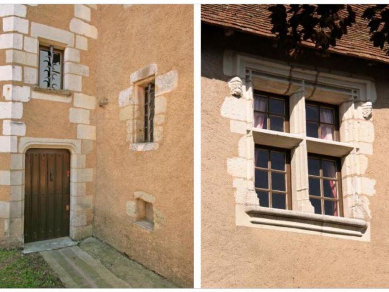 Sale house / villa La chartre sur le loir 291475€ - Picture 6