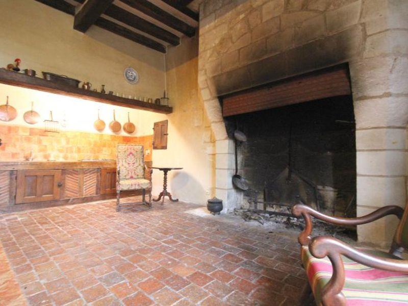 Sale house / villa La chartre sur le loir 291475€ - Picture 9