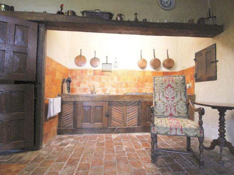 Sale house / villa La chartre sur le loir 291475€ - Picture 11
