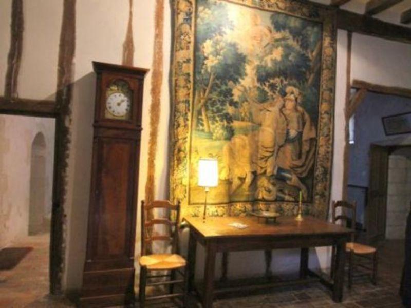 Sale house / villa La chartre sur le loir 291475€ - Picture 12