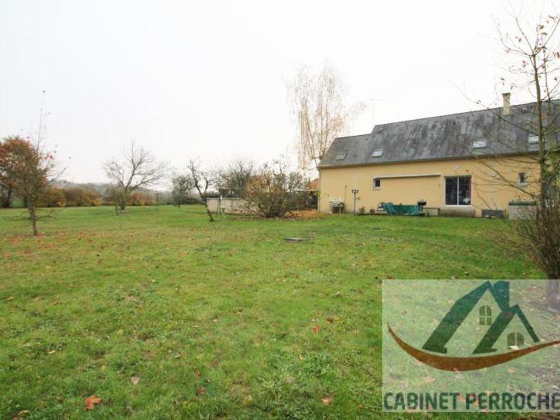 Sale house / villa La chartre sur le loir 172000€ - Picture 6