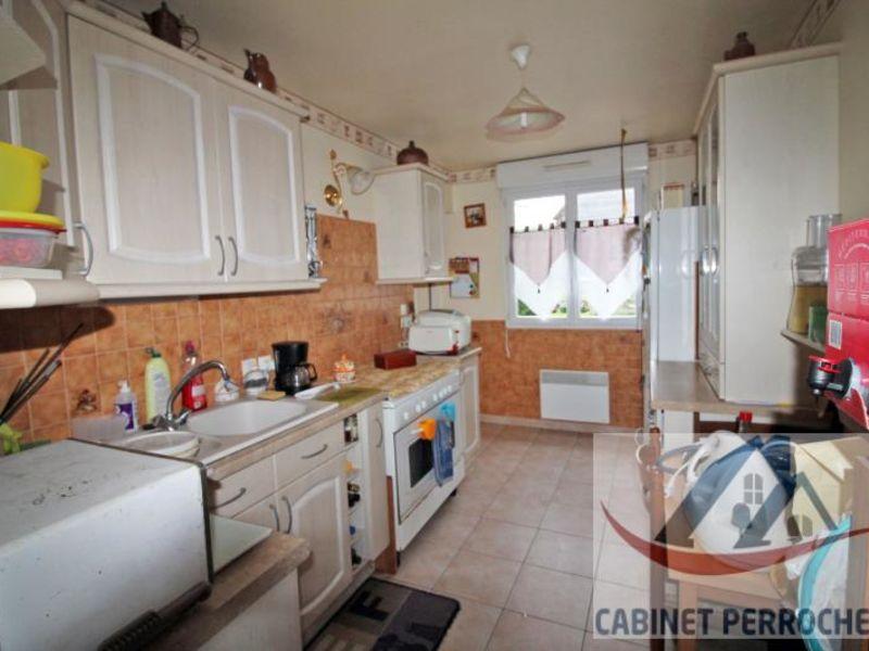 Sale house / villa La chartre sur le loir 172000€ - Picture 11