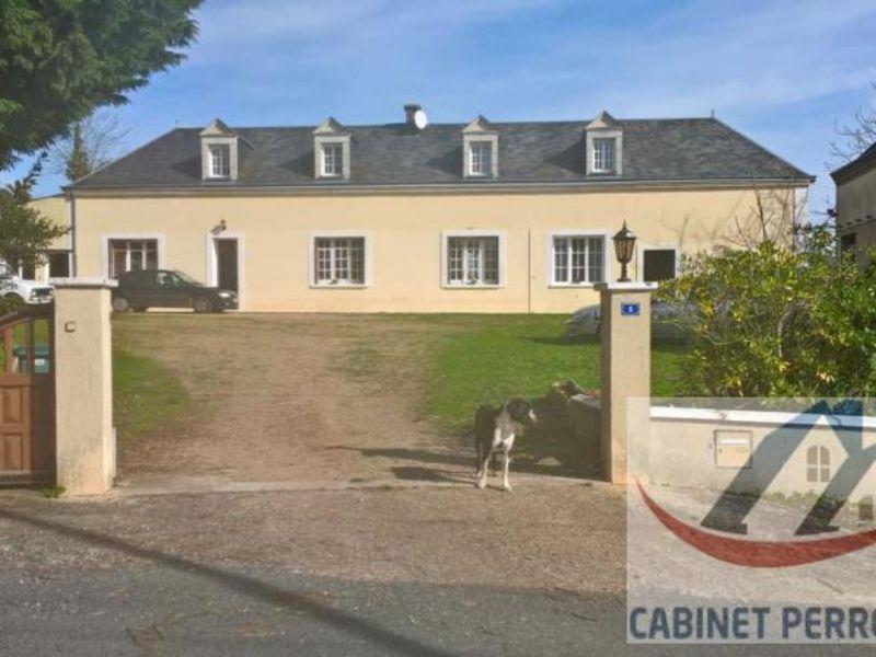 Sale house / villa Besse sur braye 248000€ - Picture 1
