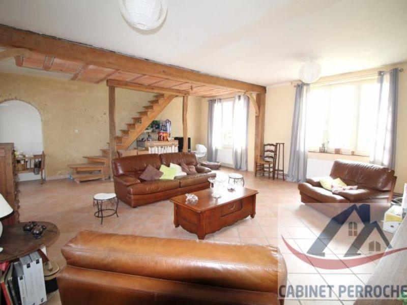 Sale house / villa Besse sur braye 248000€ - Picture 2