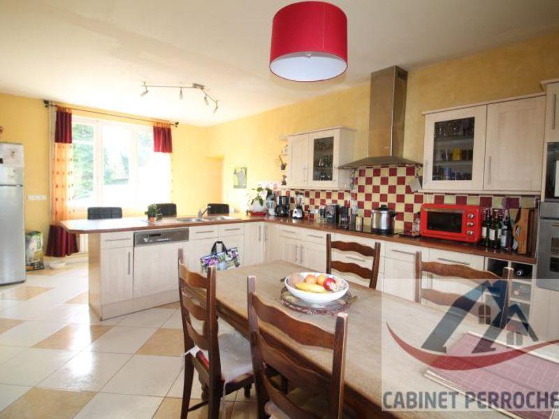 Sale house / villa Besse sur braye 248000€ - Picture 4