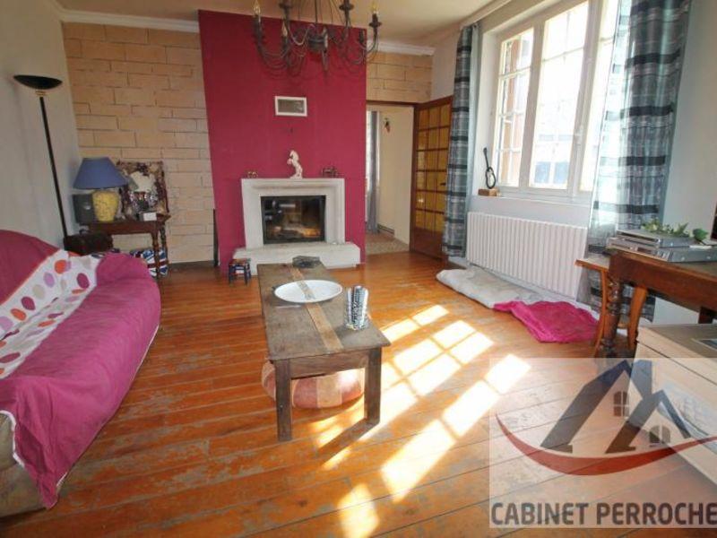 Sale house / villa Besse sur braye 248000€ - Picture 5