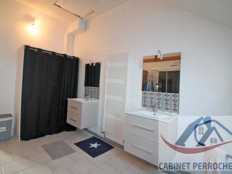 Sale house / villa Besse sur braye 248000€ - Picture 10